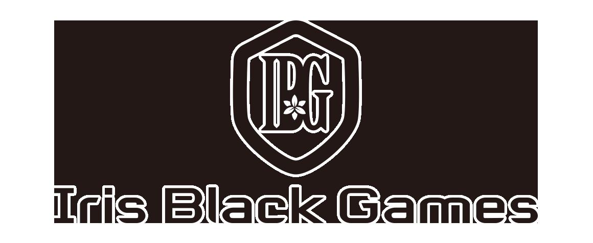 Iris Black Games