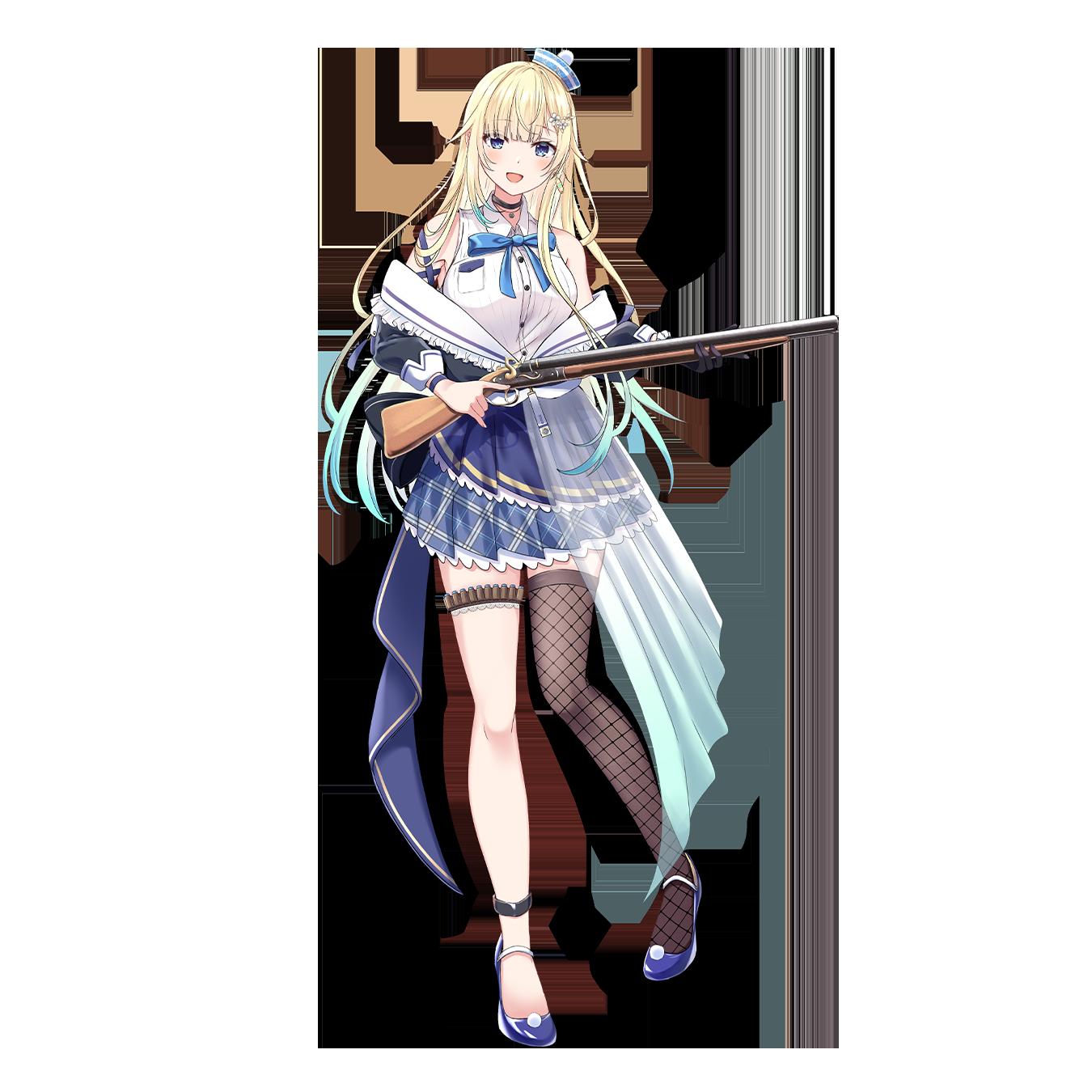 藍沢 エマ